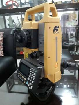 Total Station Dual Display LCD Made in Japan