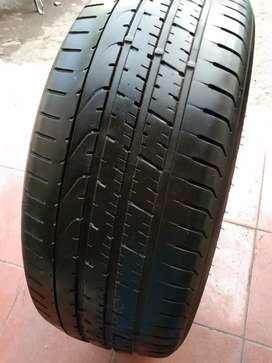 Ban 245 45 19 pirelli p zero run flat