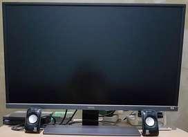 Monitor Benq 4K 32 inch Garansi Resmi