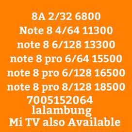 Mi Phones Realme Mi TV available