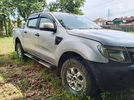 Ford Ranger XLS 2,2 Second
