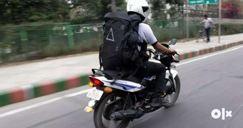 Bikers for Dhanori 0