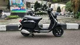 Vespa S150 2vie 2012