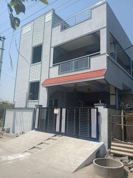 2 BHK flat available for rent in Tirupati in SV Auto Nagar