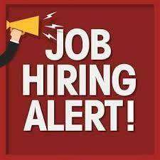 we are hiring for Account teem in Ranchi Airport