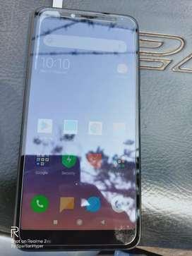 Mi y2 1yr old phone mint condition