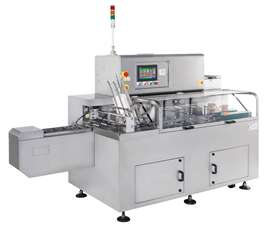 Cartoning Machine Packaging machinery and materials