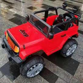 BRAND new kids ride on toy car and bike with rechargeable battery