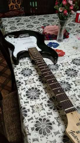 Electric Guitar For Bigginers