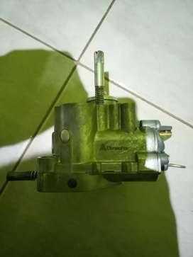 Karbu Danmotor 24 24
