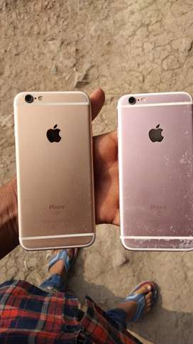iPhone 6s 64&128 gb