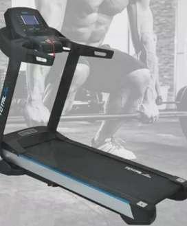 BIG Treadmill Semi Komersial TL 199