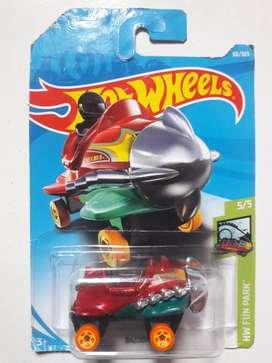 """Hot Wheels Fun Park """"Bazoomka"""""""