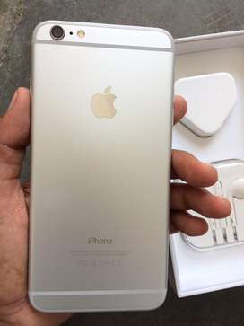 iPhone 6 plus 16 gb with complet box and acceseries