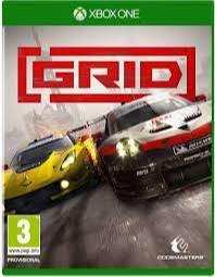 game xbox one terbaru GRID 2019