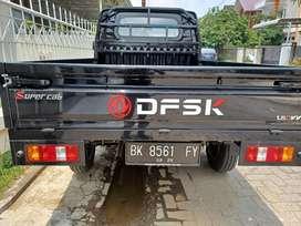 Bak pick up Dfsk tahun 2021