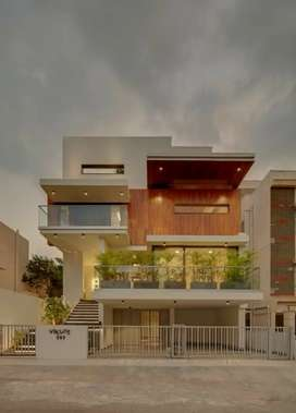 Need an Architect Freelancer, for designing of housing  projects
