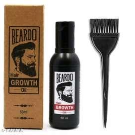 Beardo beard oil