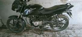 A 2013 model pulsar available for sale at a very reasonable price