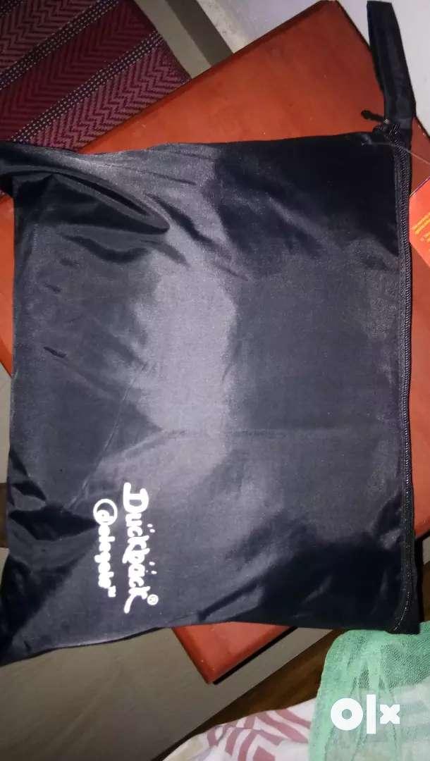 DuckBack Raincoat 0