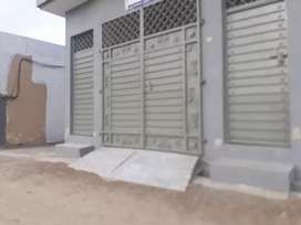 5 Marla house in Shah Jahan Colony Hakimabad