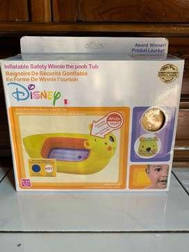 Tempat mandi bayi disney