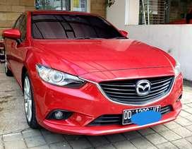 New Mazda 6 /2012