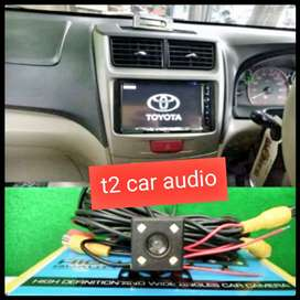 Oem AGYA/AYLA dvd 2din android link led 7inc+camera hd mumer gan
