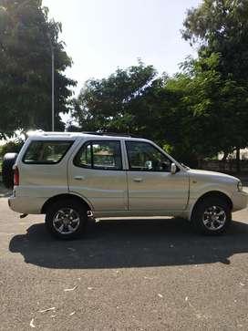 Tata Safari 4x2 EX DICOR BS-IV, 2008, Diesel