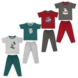 Customized kids wear at lowest price