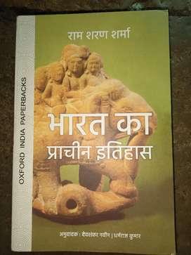 Ram sharan sharma