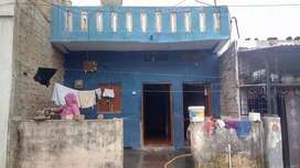 1 BHK 750ft2 for small family