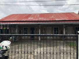 Disewakan kontrakan lokasi kota Palembang