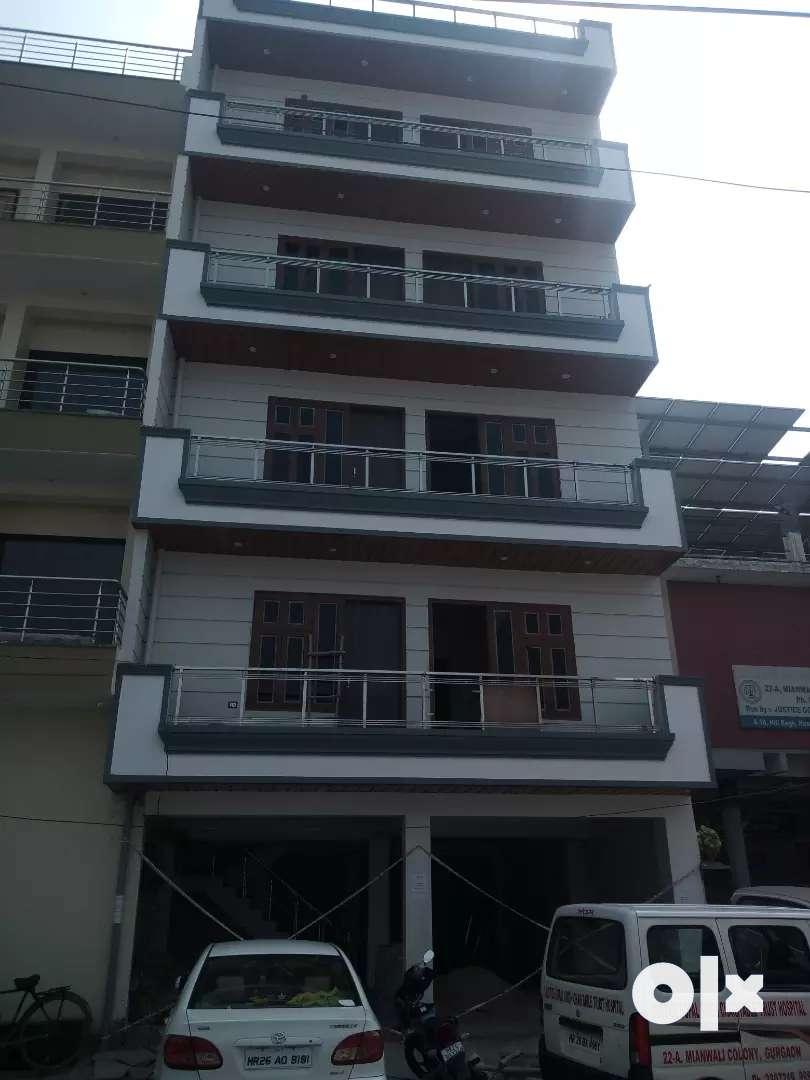 3Bhk Miyawali Colony Near Sec..12. Gurgaon 0