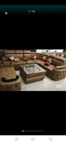 Sofa Set Latest Design