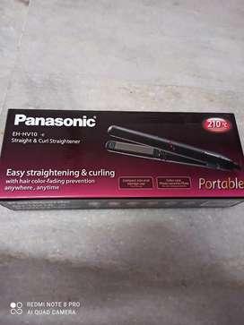 Panasonic Straightener