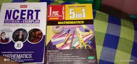 Ncert  MTG Maths guide and subsequent question bank