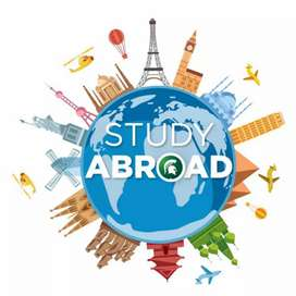 Education abroad councilor