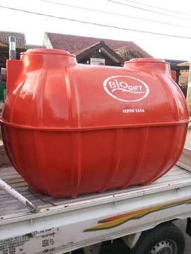 bio septic tank RC BIOGIFT anti sedot