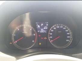 Hyundai Fluidic Verna 1.6 CRDi SX Automatic, 2014, Diesel