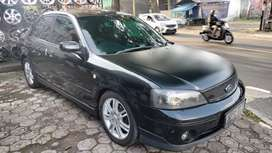 Ford lynx RS 2.0 Automatic Sunroof '2004