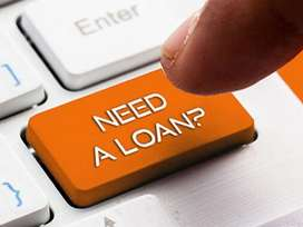 you can get easily All types loans