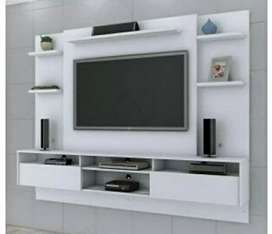 Backdrop tv simple
