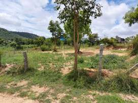 60 x 90 plot for sale on T N Pura road, Mysore.