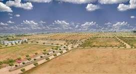 Open land in NAD
