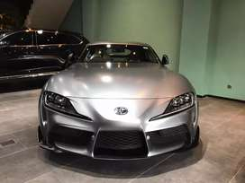 Toyota supra 3.0 full spec 2020