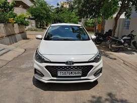 Hyundai i20 1.4 Asta, 2018, Petrol