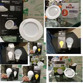 (Special Offer) LED BULB, SMD, COB Lights|Official Orient Distributor