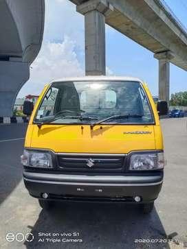 Maruti super carry CNG -Petrol