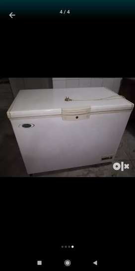Deep Freezer for sale